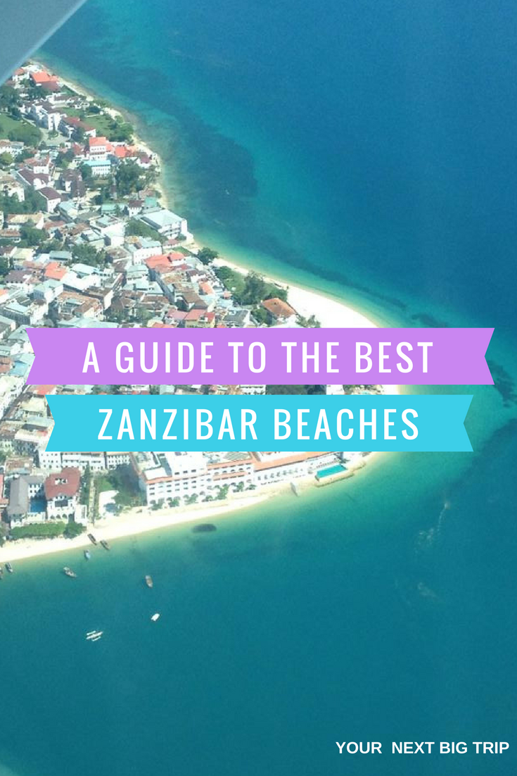 your next big trip s guide to the best zanzibar beaches